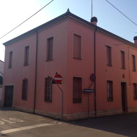 foto esterna Villa via Borgo Seliciata 6, Argenta