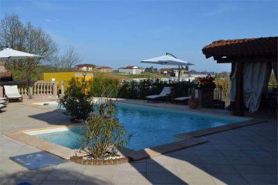 foto Villa Vendita Arignano