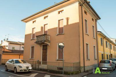 foto Villa Vendita Asola