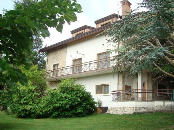 foto  Villa via Circonvallazione, Ateleta