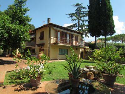 Vendita villa in via del bigallo e apparita bagno a ripoli for Bagno a ripoli mappa
