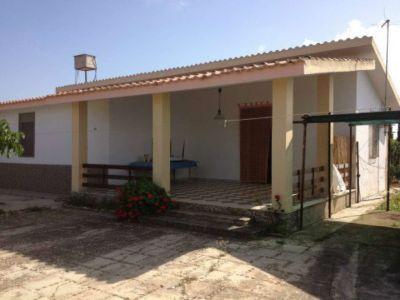 foto Villa Vendita Balestrate
