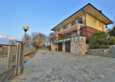 foto Villa Vendita Banchette