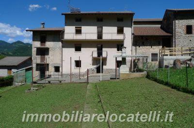 foto Villa Vendita Bedulita