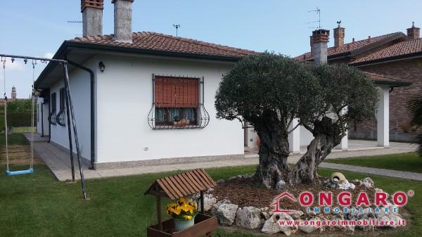 foto  Villa via Filippo Pivanti, Berra