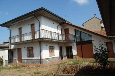 foto Villa Vendita Biandrate