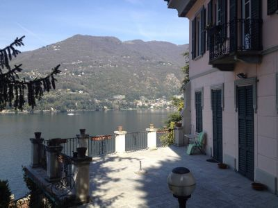 foto Villa Vendita Blevio