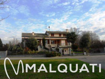 foto Villa Vendita Boffalora Sopra Ticino