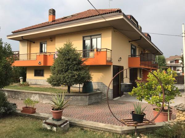 foto  Villa via Giuseppe Garibaldi 64, Borgo San Dalmazzo