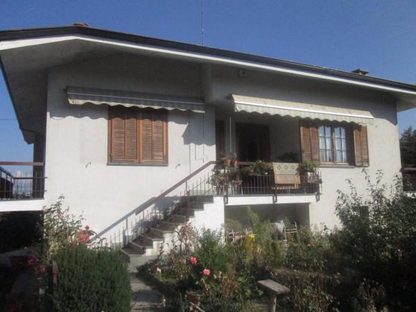 foto  Villa via Vecchia di Cuneo 120, Borgo San Dalmazzo