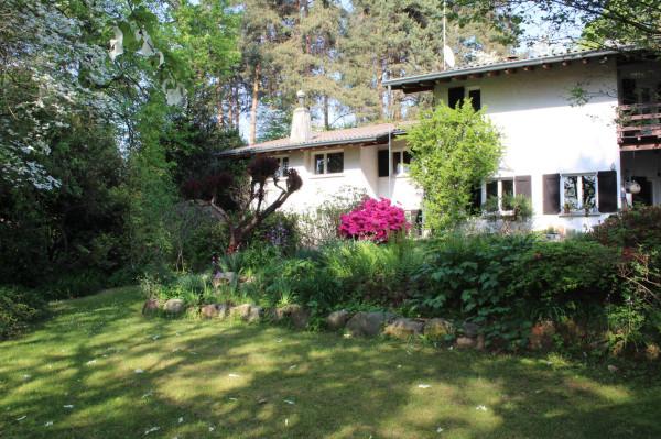 foto  Villa, buono stato, 500 mq, Borgo Ticino