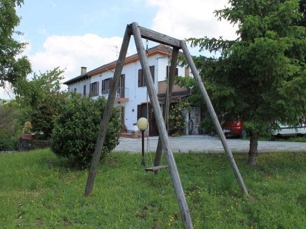 foto  Villa, buono stato, 157 mq, Borgo Val di Taro