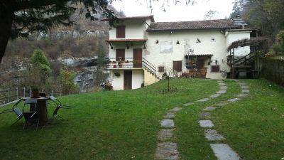 foto Villa Vendita Bosco Chiesanuova