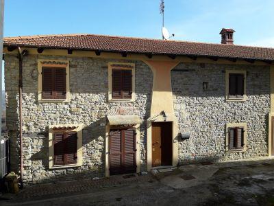 foto Villa Vendita Bosia