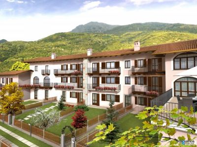 foto Villa Vendita Bruzolo