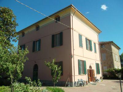 Case indipendenti in vendita a Budrio in zona Bagnarola. Cerca con ...