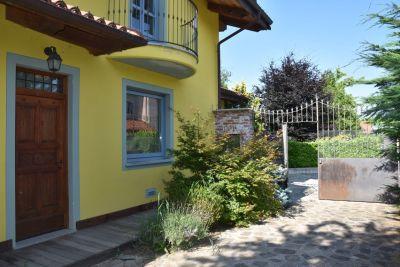 foto Villa Vendita Busca