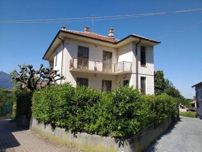 foto Villa Vendita Buttigliera Alta