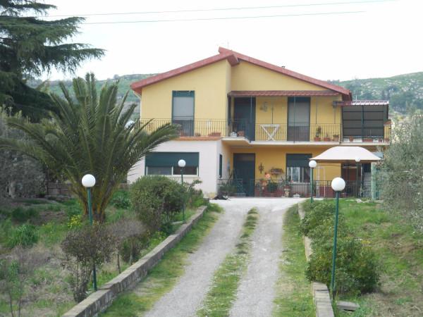 foto  Villa, ottimo stato, 200 mq, Caltanissetta