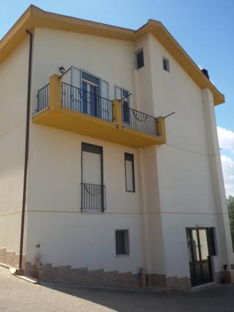 foto  Villa via Pietro Leone, Caltanissetta