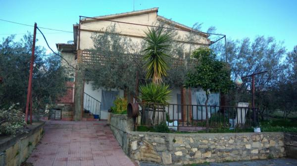 foto  Villa Contrada Favarella, Caltanissetta
