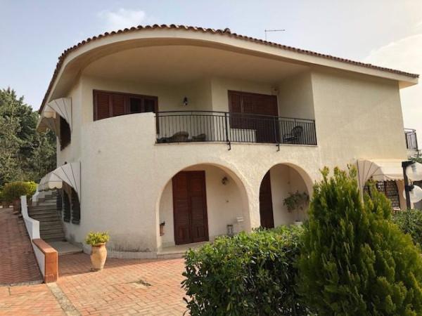 foto  Villa via Luigi Russo 13, Caltanissetta