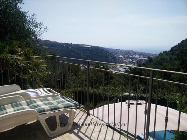 foto  Villa via degli Olandesi, Camporosso