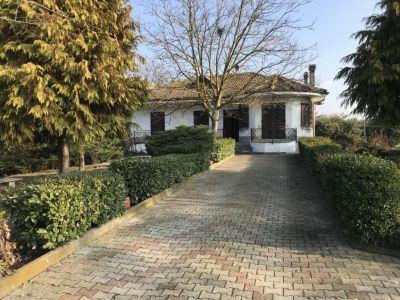 foto Villa Vendita Canale