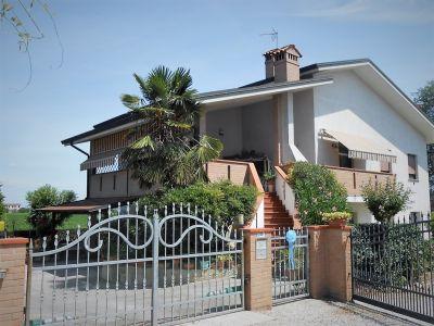 foto Villa Vendita Canaro