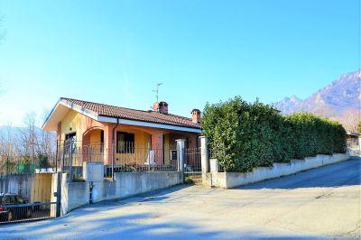 foto Villa Vendita Cantalupa