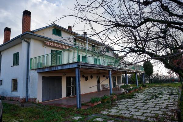 foto  Villa via San Michele, Cantalupo in Sabina