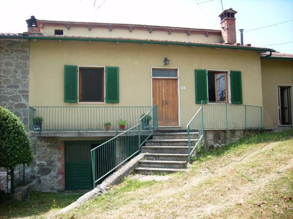 foto  Villa via Caroni di Sopra 59, Caprese Michelangelo