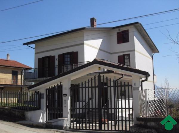foto  Villa via Soprapiano, 6, Capriglia Irpina