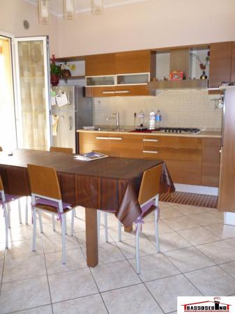 foto  Villa, ottimo stato, 205 mq, Capriolo