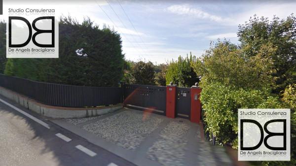 foto  Villa all'asta via Belvedere 26, Capriolo