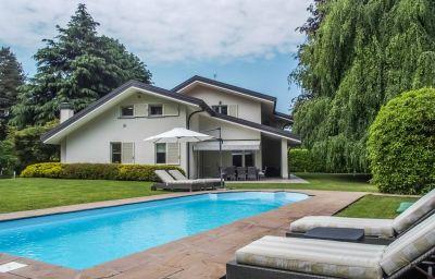 foto Villa Vendita Carimate