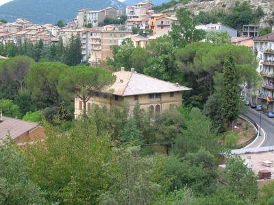 foto Villa Vendita Carpineto Romano