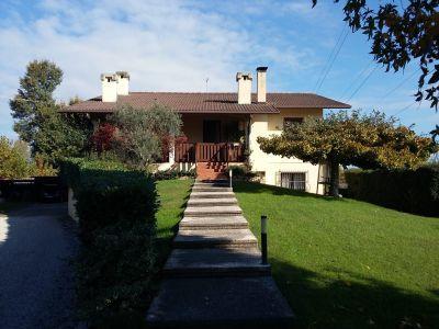 foto Villa Vendita Cartigliano
