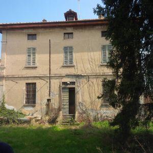 foto Villa Vendita Casalbuttano ed Uniti