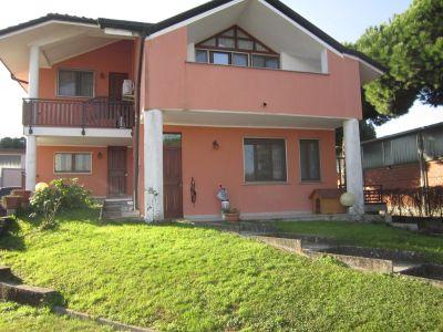 foto Villa Vendita Casalmaiocco