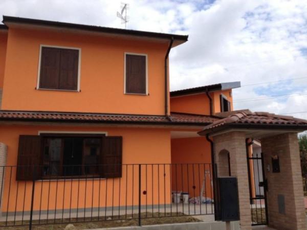 foto  Villa via Egidio D'Adda, Casalpusterlengo