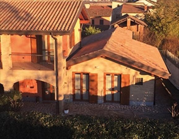 foto  Villa via Baselica Bologna, Casarile