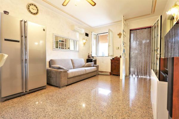 foto soggiorno Villa via degli Eroi, Castegnero