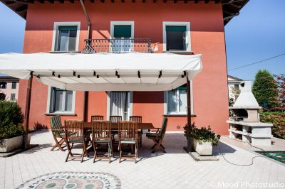 foto Villa Vendita Castel Rozzone