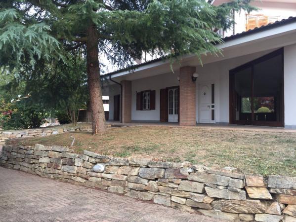 Villa in vendita a Castell'Alfero, 9999 locali, prezzo € 248.000 | CambioCasa.it