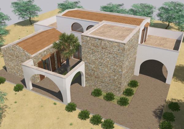 foto La Rocca Immobiliare Villa Contrada Grotticelli, Castellammare del Golfo