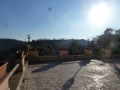 foto Villa Vendita Castelnuovo di Porto