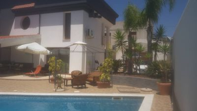 foto Villa Vendita Castelvetrano