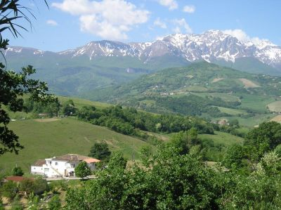foto Villa Vendita Castiglione Messer Raimondo