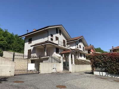 foto Villa Vendita Castiglione Torinese